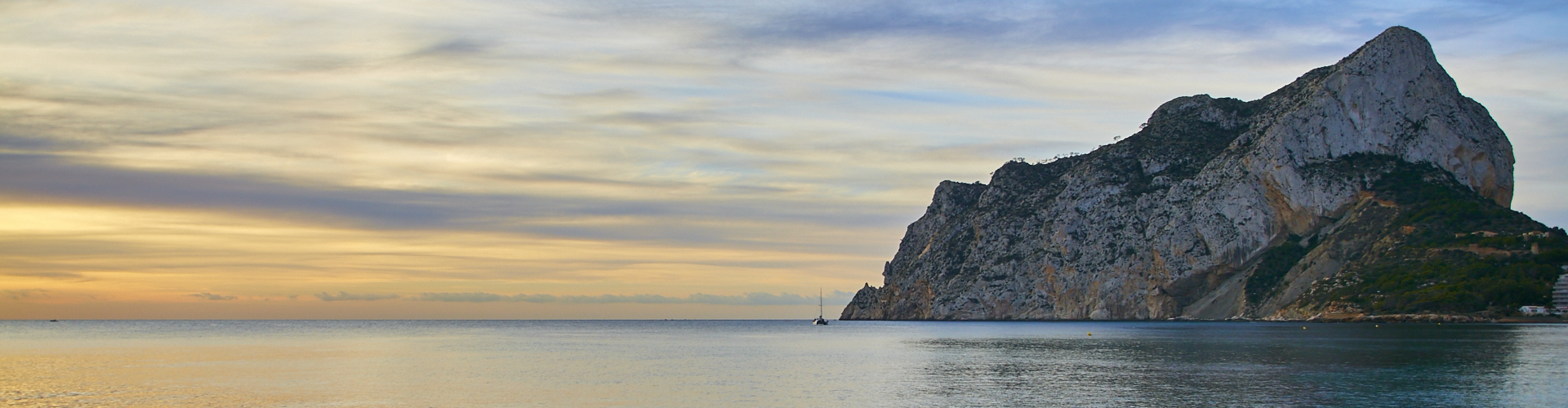 Ifach in Calpe