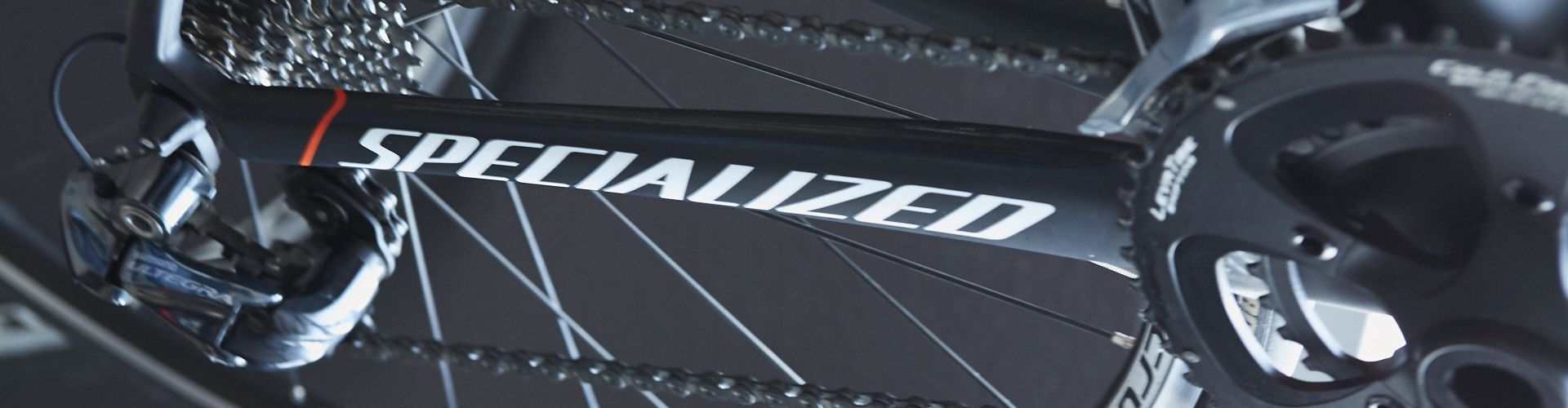 Specialized racefietsen in Calpe