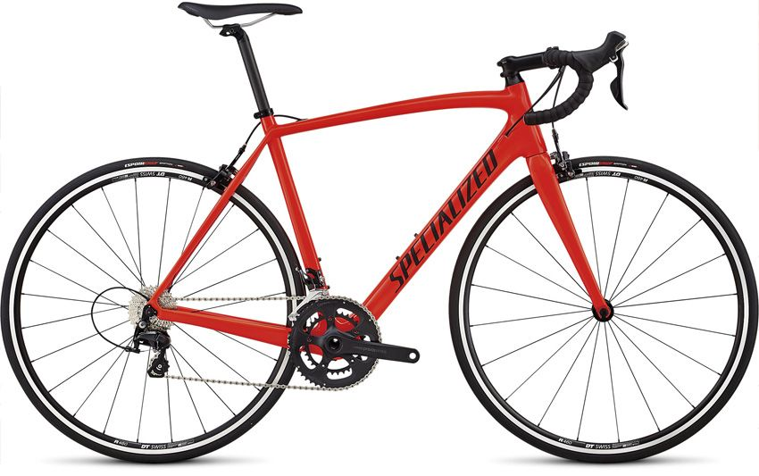 Specialized Tarmac Sport huren in Calpe?
