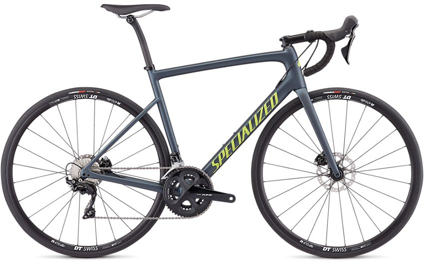 Specialized Tarmac Disc Sport Bike rental in Calpe