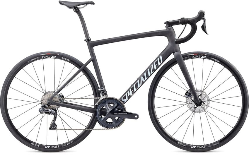 Specialized Tarmac di2 Disc