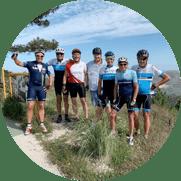 Offerte aanvragen voor een fietsvakantie